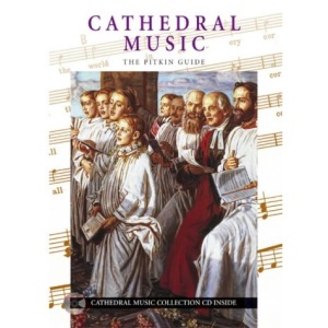 Cathedral Music with CD (Religious History)