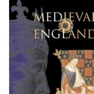 Medieval England (Pitkin History of Britain)