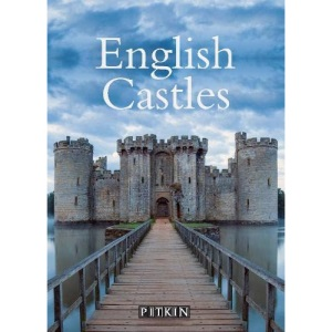 English Castles (Pitkin Guides)