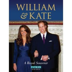 William & Kate (Pitkin Royal Souvenir)