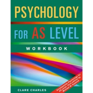 Psychology for AS Level: Student Workbook