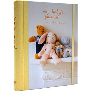 My Baby's Journal (Journal Gift Book)