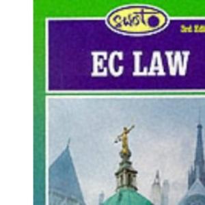 SWOT: EC Law