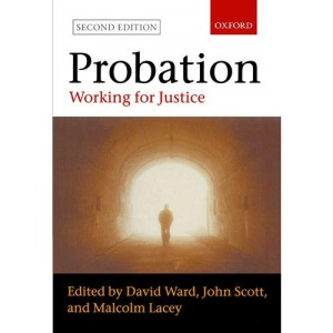 Probation: Working for Justice