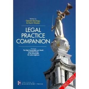 Legal Practice Companion (LPC Companions)