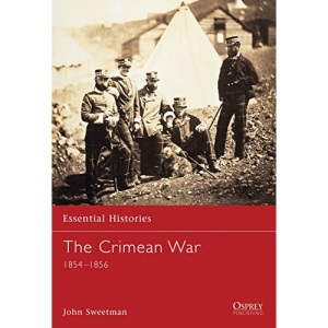Essential Histories: The Crimean War