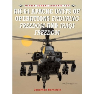 AH-64 Apache Units of Operations Enduring Freedom and Iraqi Freedom (Combat Aircraft)
