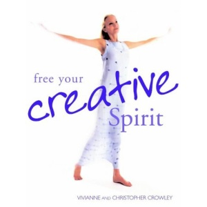 Free Your Creative Spirit