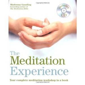 The Meditation Experience: Your Complete Meditation Workshop in a Book