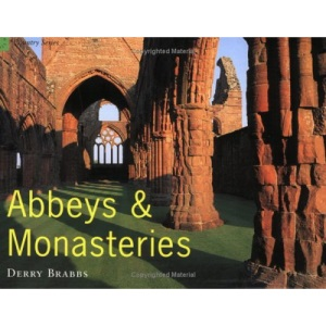 Abbeys and Monasteries (Country Series)