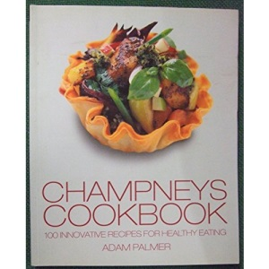 Champneys Cookbook