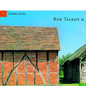 Heart Of England: From the Welsh Borders to Stratford-upon-Avon (Country Series)