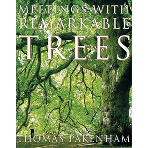 Meetings With Remarkable Trees Mini (Cassell  Illustrated Classics)