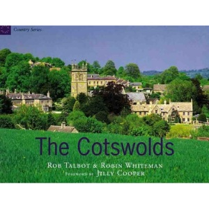 Cotswolds (Country Series)