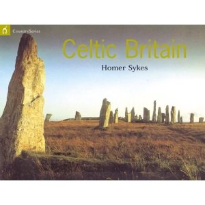 Celtic Britain (Country Series)