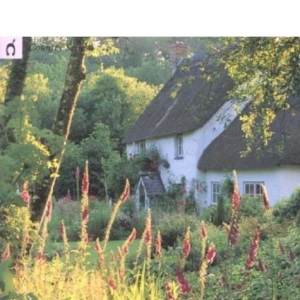 The English Cottage Garden: Country Series