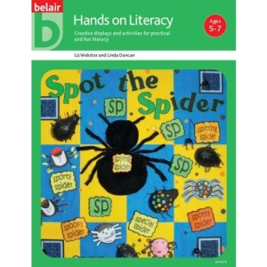 Hands on Literacy (Belair - A World of Display)