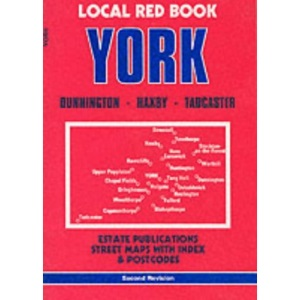 York Local Red Book (Local red books)