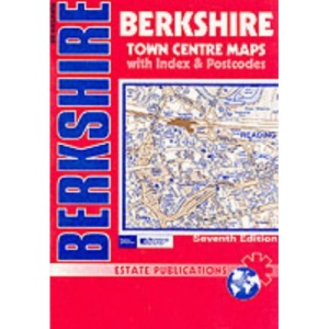 County Red Book: Berkshire (County red books)