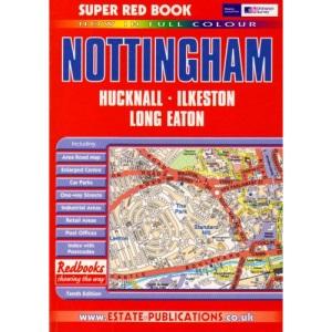 Nottingham Super Red Book