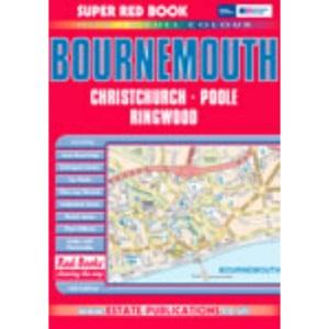 Bournemouth (Super Red Book S.)