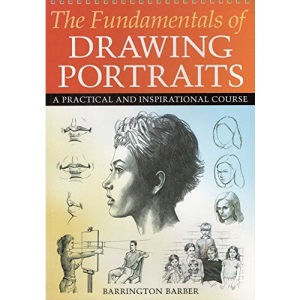 Fundamentals of Drawing Portraits, The