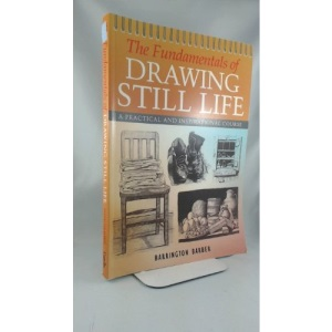 The Fundamentals of Still Life