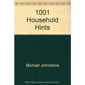 1001 Household Hints