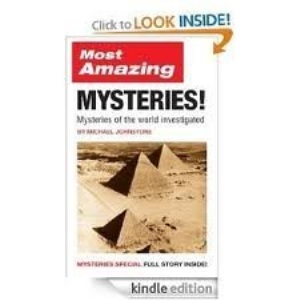 Mysteries! (Most Amazing)