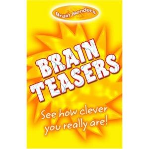 Brainbenders: Brain Teasers