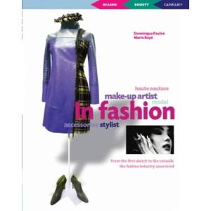 In Fashion (Beacon: Society)
