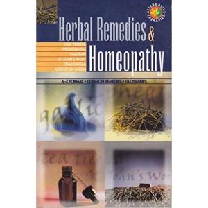 Herbal Remedies & Homeopathy (Alternative therapies)