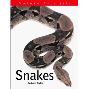 Nature Fact File on Snakes