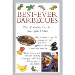 Best-ever Barbecues (Cook's essentials)