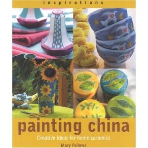 Inspirations: Painting China