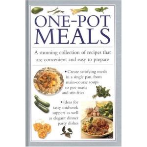 One-pot Meals (Cook's essentials)