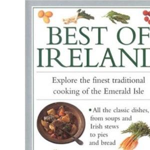 Best of Ireland (Cook's essentials)
