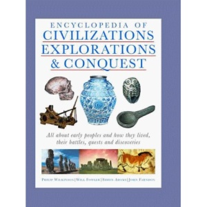 The Encyclopedia of Ancient Civilisations