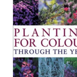 Planting for Colour Through the Year (Gardening Essentials S.)