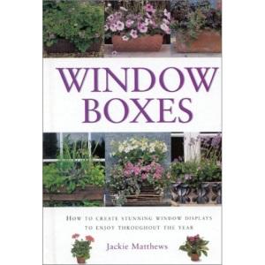 Window Boxes (Gardening Essentials)