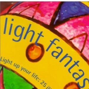 Light Fantastic (Designer Details)