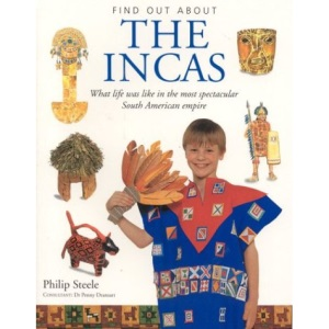 The Incas (Find Out About)