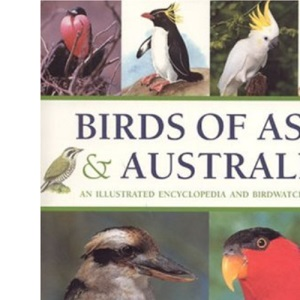 Birds of Asia and Australasia