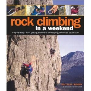 Rock Climbing Essential