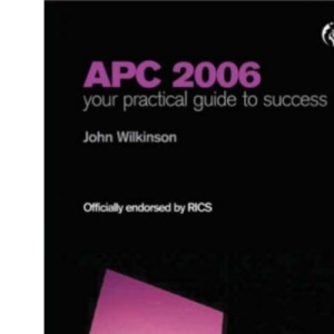 APC 2006: Your Practical Guide to Success