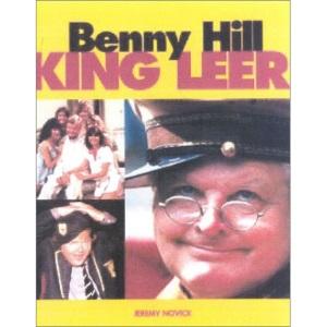 Benny Hill: King Leer