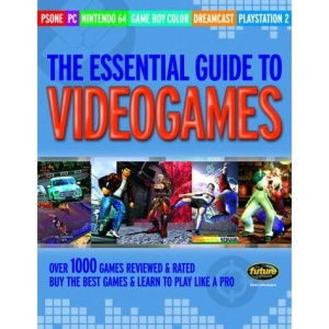 The Essential Guide to Videogames