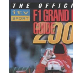 The Official ITV Sport F1 Grand Prix Guide 2002