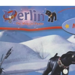 Merlin the Magical Puppy: Merlin on Ice (Merlin the Magic Puppy)