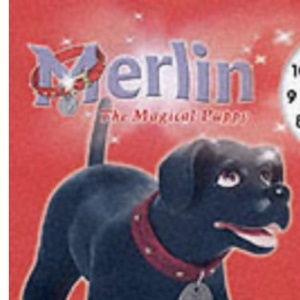 Merlin the Magical Puppy: Tell the Time with Merlin